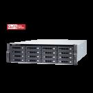 NAS QNAP TS-h1683XU-RP-E2236-128G