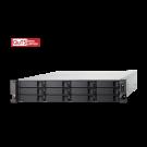 NAS QNAP TS-h1886XU-RP-D1622-32G