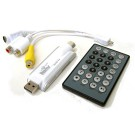 Items USB 2.0 DVB-T Hybrid Digital/Analog TV, HDTV, FM, Video-in