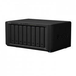 NAS Synology DS1819+ 4GB RAID 8xSATA server, 4xGb LAN