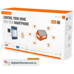 Proove SmartHome Kit Large, 433MHz
