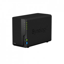 NAS Synology DS218+ 2xSATA server, 1x Gb LAN