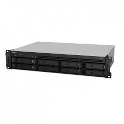 NAS Synology RS1219+ RAID 8xSATA Rack server, 4xGb LAN