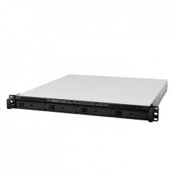 NAS Synology RS1619xs+ RAID 4xSATA Rack server, 4xGb LAN