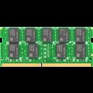 Synology DDR4-2666 ECC unbuffered SO-DIMM 260pin 1.2V