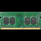 Synology DDR4-2666 non-ECC unbuffered SO-DIMM 260pin 1.2V
