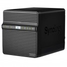 NAS Synology DS420j RAID 4x SATA server, Gb LAN