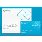 Synology Virtual DSM licence