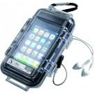 Pouzdro Peli i1015 (iPhone), transparentní, odolné/vodotěsné