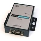 Sériový IP server IPS-311, 1x RS 232/422/485, 1x LAN